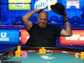 WSOP Week in Photos: Phil Ivey Gets Close (Twice), Phil Hellmuth Gets Twelve 105