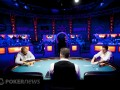 Die WSOP Woche in Fotos: Phil Ivey knapp vorbei, Phil Hellmuth holt Nr. 12 121