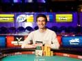 WSOP 2012 turniiride 1-20 võitjate pildid 106