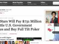 That PokerStars, Full Tilt Poker Settlement Was Kind of a Big Deal 114