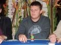 """Rekordiniame """"Orlov Invitational"""" renginyje taurę virš galvos kėlė Gediminas... 127"""