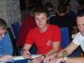 """Rekordiniame """"Orlov Invitational"""" renginyje taurę virš galvos kėlė Gediminas... 121"""