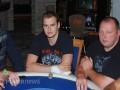 """Rekordiniame """"Orlov Invitational"""" renginyje taurę virš galvos kėlė Gediminas... 108"""
