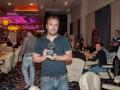 Обзор на Platinum Masters Series: Покер училище... 105