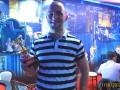 Fotografije sa Finalnog Dana II NS Open Texas Hold'em Turnira 128