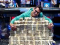 Foto Blog: Relembrar as World Series of Poker 2012 120
