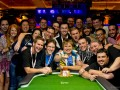 PokerNews Editor Chad Holloway Wins 2013 WSOP Bracelet in Event #1! 106