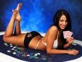 Pókerező lányok #7: Tina Wallman, 2010 legdögösebbnek választott pókeres csaja 101
