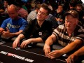 Gus Hansen Gaming It Up at the FTP UKIPT Galway Festival 106