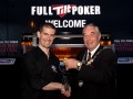 Gus Hansen Gaming It Up at the FTP UKIPT Galway Festival 101