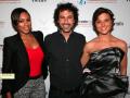 Serena Williams & Survivor's Ethan Zohn Attend James Blake Foundation Poker Tournament 102