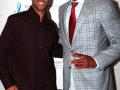 Serena Williams & Survivor's Ethan Zohn Attend James Blake Foundation Poker Tournament 105