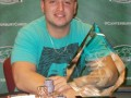 Adam Dahlin Wins Canterbury Park's Fall Poker Classic Main Event for ,035 104