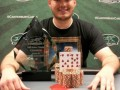 Adam Dahlin Wins Canterbury Park's Fall Poker Classic Main Event for ,035 108