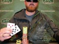 Adam Dahlin Wins Canterbury Park's Fall Poker Classic Main Event for ,035 109