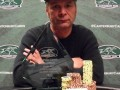 Adam Dahlin Wins Canterbury Park's Fall Poker Classic Main Event for ,035 113