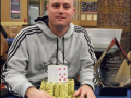 Adam Dahlin Wins Canterbury Park's Fall Poker Classic Main Event for ,035 114