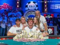 Foto Blog da Final Table do Main Event World Series of Poker 2013 128