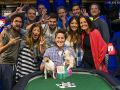 1ª Semana de World Series of Poker 2014 Vista pelas Lentes da PokerNews 104