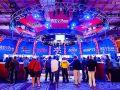 Вторая неделя Мировой серии покера 2014 глазами... 111