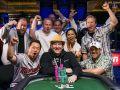 FOTOD: WSOP 2014 turniirivõitjad 1-64 122