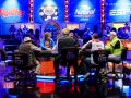 A Visual Look at Day 1 of the 2014 World Series of Poker Main Event 109