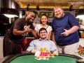 FOTOD: WSOP 2014 turniirivõitjad 1-64 136