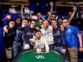 FOTOD: WSOP 2014 turniirivõitjad 1-64 140