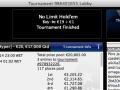 Zeba e Joel Dias Vence X2 na PokerStars & Mais 104