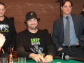 Poker Pros, Celebs & Wall Streeters Raise 0K at Recent WPT Charity Poker Tournament 102