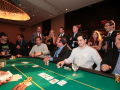 Poker Pros, Celebs & Wall Streeters Raise 0K at Recent WPT Charity Poker Tournament 105