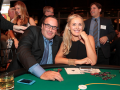 Poker Pros, Celebs & Wall Streeters Raise 0K at Recent WPT Charity Poker Tournament 115