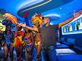 Jason Mercier si zajel do Karibiku na St. Kitts pro 7.500 111