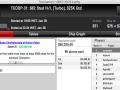 Miguel Almeida e Tomás Paiva Salvam o Dia na PokerStars; TCOOP a Zeros 105
