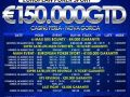 EPS u Novoj Gorici od 5. do 9. Marta 500€ (450+50€) Reentry 150.000€ GTD 101