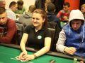 """LSPF """"Vilnius Masters"""" ringą užplūdo antroji žaidėjų banga 112"""