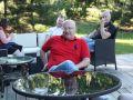 LSPF stovykloje susirinko sportinio pokerio žaidėjai iš visos Lietuvos 103