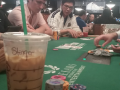 Brian Hastings Takes Over PokerNews' Instagram; Makes Final Table 103