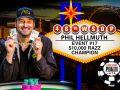 FOTOD: WSOP 2015 turniirivõitjad 1-67 117