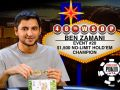 FOTOD: WSOP 2015 turniirivõitjad 1-67 120