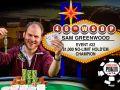 FOTOD: WSOP 2015 turniirivõitjad 1-67 122
