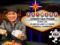 FOTOD: WSOP 2015 turniirivõitjad 1-67 123