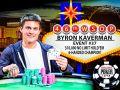 FOTOD: WSOP 2015 turniirivõitjad 1-67 137