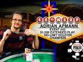 FOTOD: WSOP 2015 turniirivõitjad 1-67 142
