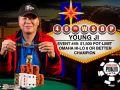 FOTOD: WSOP 2015 turniirivõitjad 1-67 149