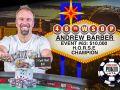 FOTOD: WSOP 2015 turniirivõitjad 1-67 163