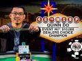 FOTOD: WSOP 2015 turniirivõitjad 1-67 167