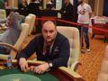 PPT High Roller 2 Postavio Nove Rekorde; Marijan Četnik Osvojio €330 Side Event 105