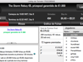 "RuiNF Vence The Big €100, Marco ""TiJoao"" Dias o The Big €50 & Mais 106"