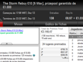 Vitória de bosscg64 no Super Tuesday €100; damazio87 Arrecada Warm-Up e MLopes01 o Big... 115